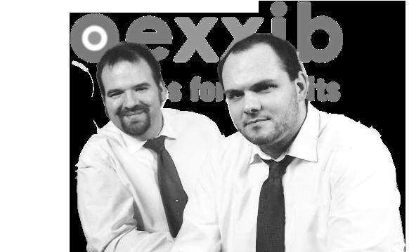 exxib-Management